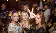 Birthday Club | Samstag, 11. Oktober 2014
