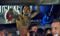 Chris Brown - Official Aftershow-Party | Dienstag, 27. November 2012