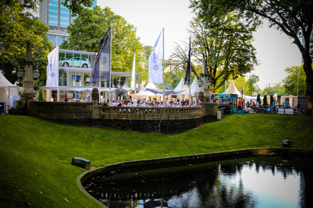 "Gourmet Festival - ""Foodart"" Open-Air 